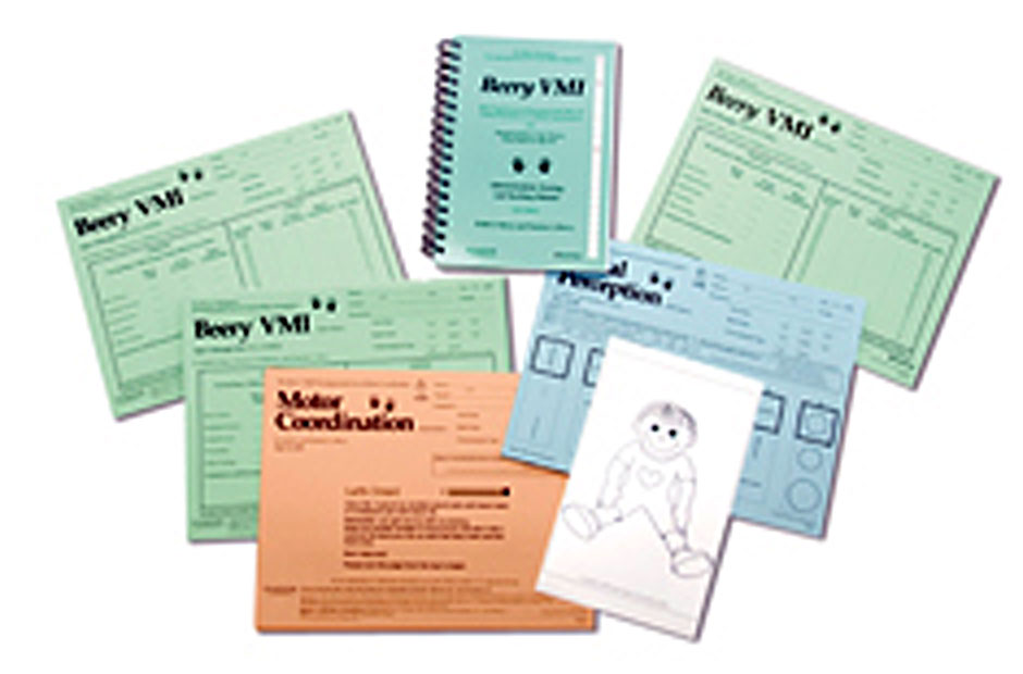 ASSESSMENT TOOLS Occupational Therapy Assessments